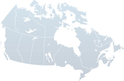Red-D-Arc Canadian Locations