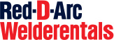 Red-D-Arc Welderentals